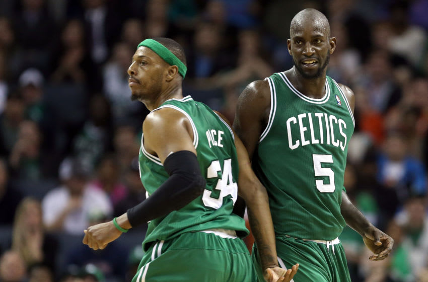 Boston Celtics (Photo by Streeter Lecka/Getty Images)