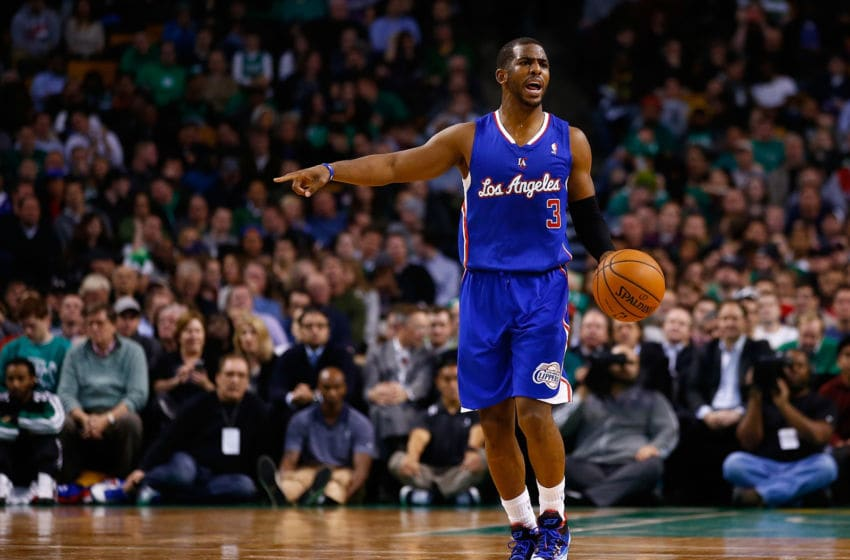 Boston Celtics (Photo by Jared Wickerham/Getty Images)