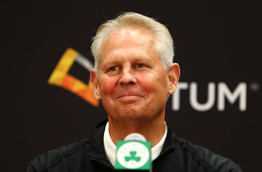 Boston Celtics (Photo by Tim Bradbury/Getty Images)