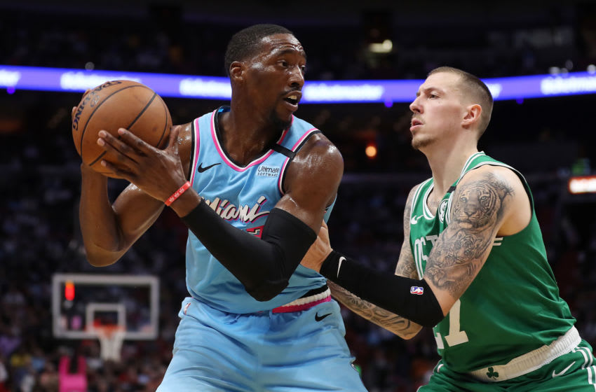 Boston Celtics (Photo by Michael Reaves/Getty Images)