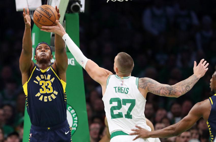 Boston Celtics(Photo by Maddie Meyer/Getty Images)