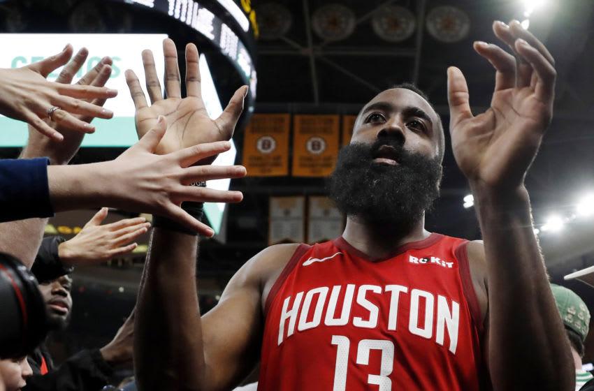 Boston Celtics Mandatory Credit: Winslow Townson-USA TODAY Sports