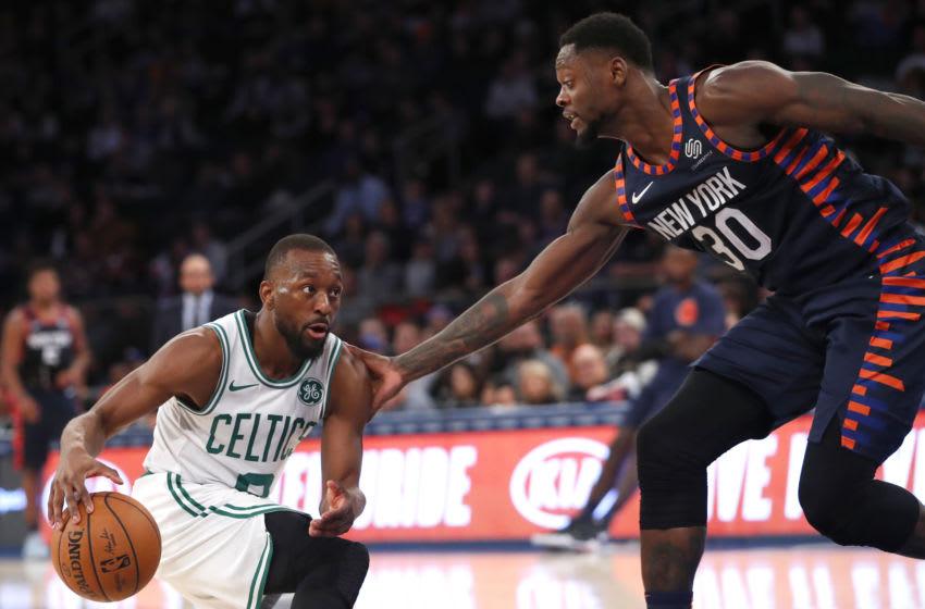 Boston Celtics Mandatory Credit: Noah K. Murray-USA TODAY Sports