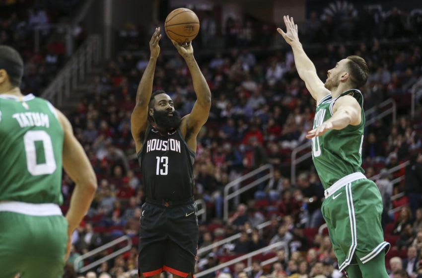 Boston Celtics Mandatory Credit: Troy Taormina-USA TODAY Sports