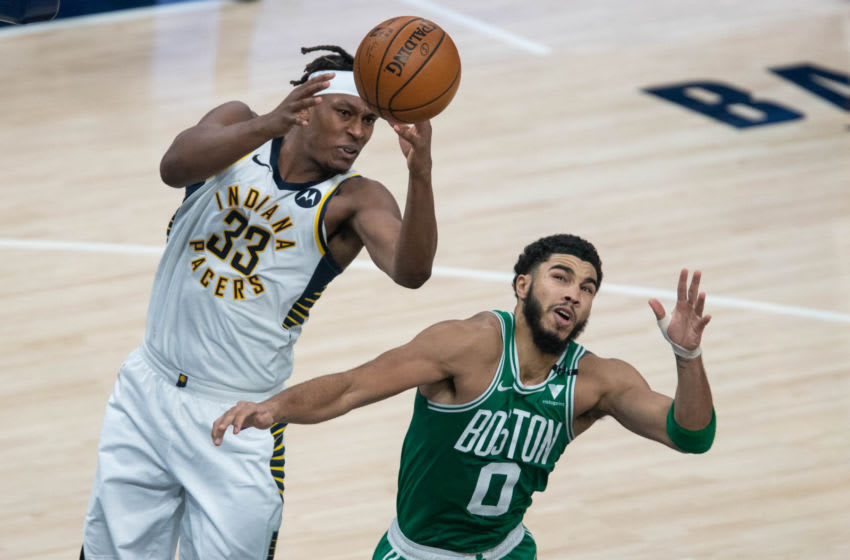 Boston Celtics Mandatory Credit: Trevor Ruszkowski-USA TODAY Sports