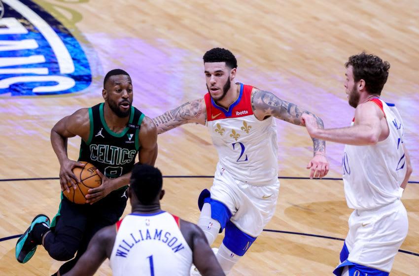Boston Celtics Mandatory Credit: Stephen Lew-USA TODAY Sports
