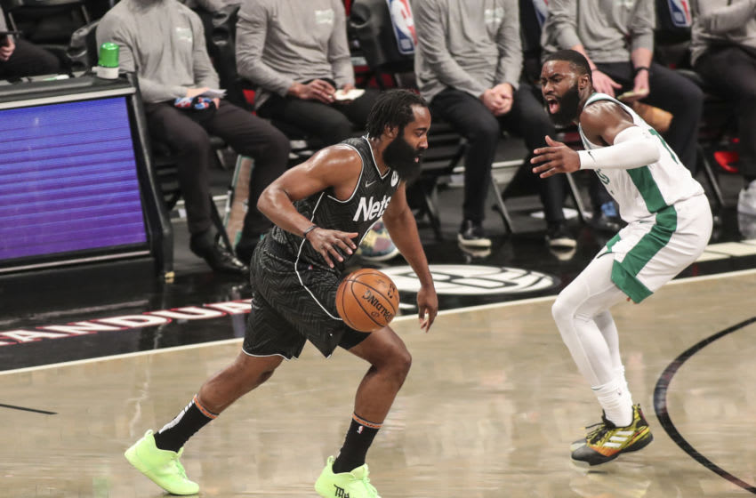 Boston Celtics Mandatory Credit: Wendell Cruz-USA TODAY Sports