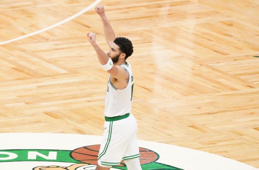 Boston Celtics Mandatory Credit: David Butler II-USA TODAY Sports