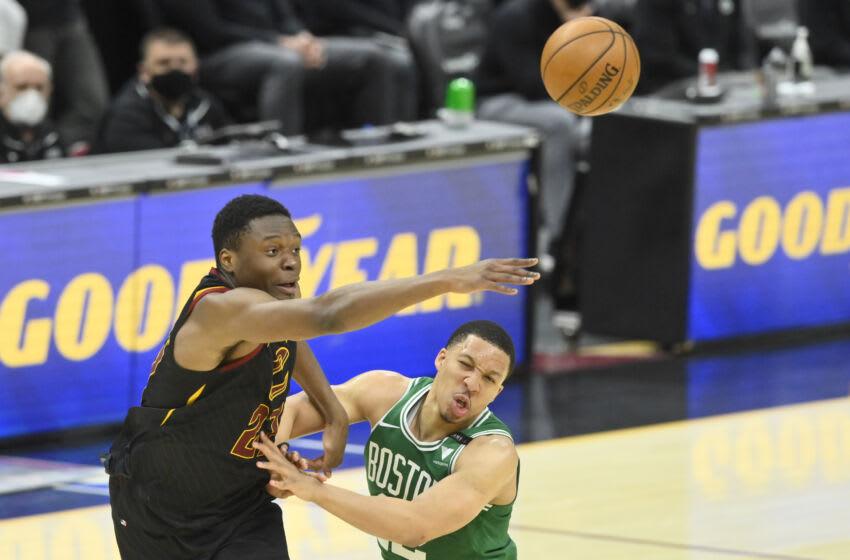 Boston Celtics Mandatory Credit: David Richard-USA TODAY Sports