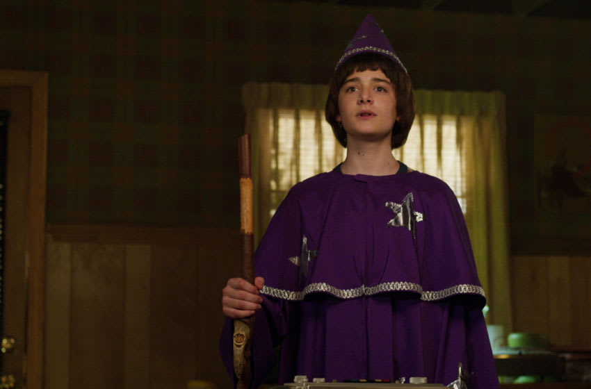 Stranger Things -- Courtesy of Netflix -- Acquired via Netflix Media Center