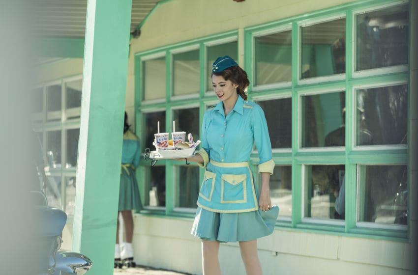 Morgan Lindholm as Young Jolene- NOS4A2 _ Season 1, Episode 6 - Photo Credit: Zach Dilgard/AMC