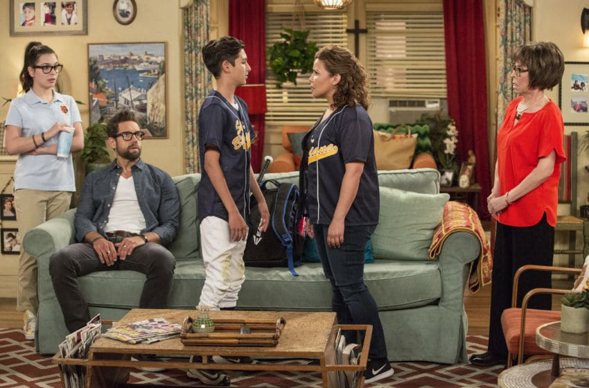 Photo Credit: One Day At A Time/Netflix Image Acquired from Netflix Media Center