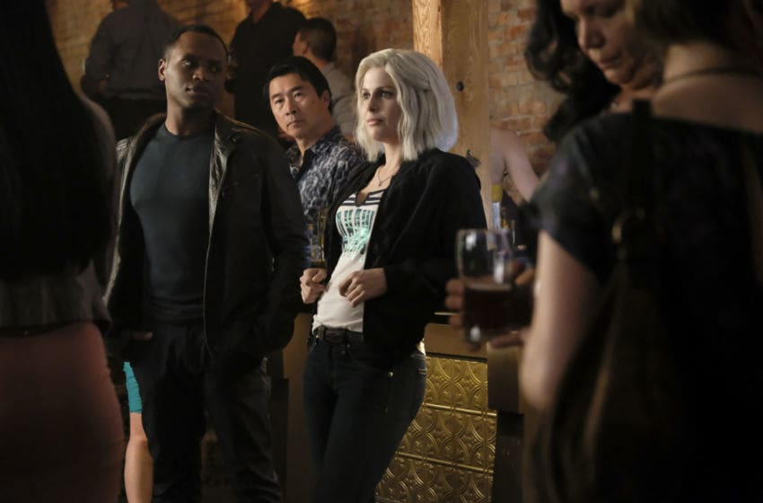 Photo credit: iZombie/The CW by Bettina Strauss, Acquired via The CW PR