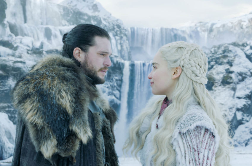Game of Thrones Season 8 -- photo: Helen Sloan/HBO -- Acquired via HBO Media Relations
