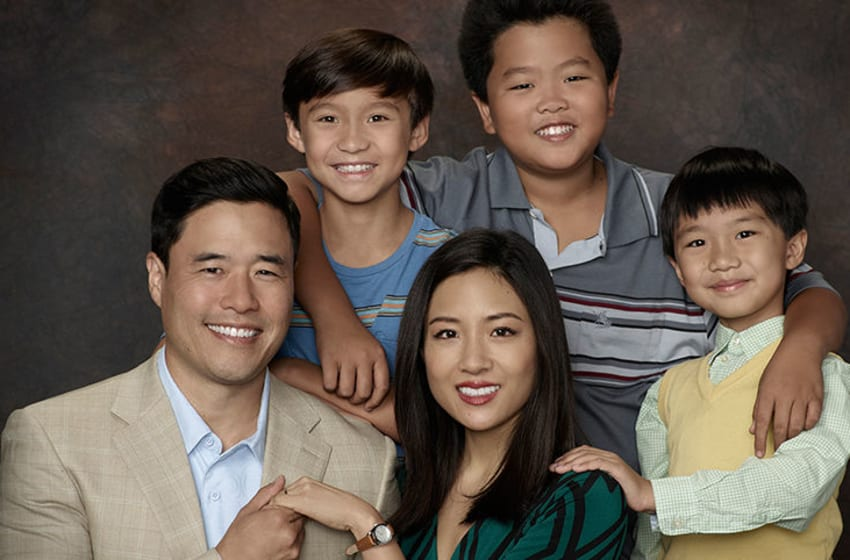 Photo Credit: Fresh Off the Boat/ABC, Acquired From Disney ABC Media