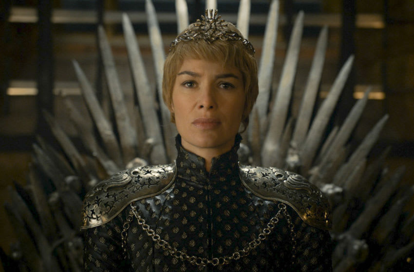 Lena Headey. Photo: Courtesy of HBO. Acquired from HBO Media Relations.