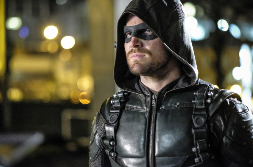 Photo Credit: Arrow/The CW, Robert Falconer Image Acquired from CWTVPR