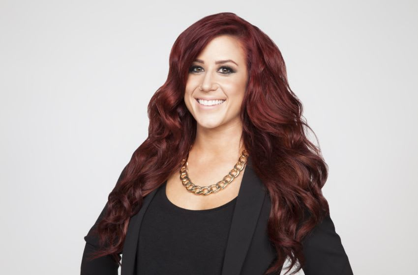 Photo Credit: Teen Mom 2/MTV Image Acquired from MTV Press