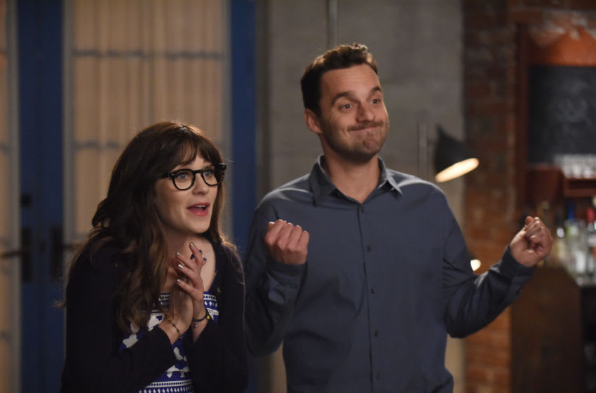NEW GIRL episode airing Tuesday, May 8 (9:00-9:30 PM ET/PT) on FOX. ©2018 Fox Broadcasting Co. Cr: Ray Mickshaw/FOX