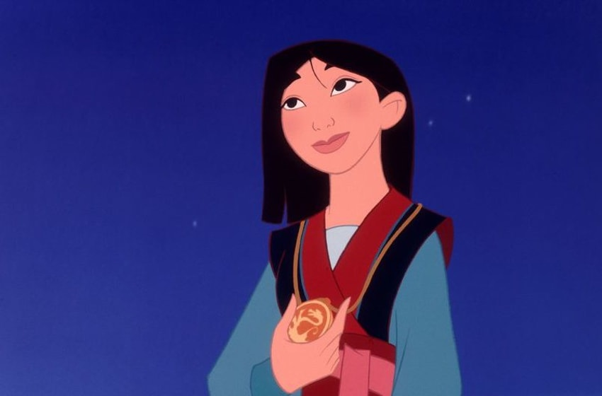 Photo Credit: Mulan/Disney Image Acquired from Disney Media Distribution