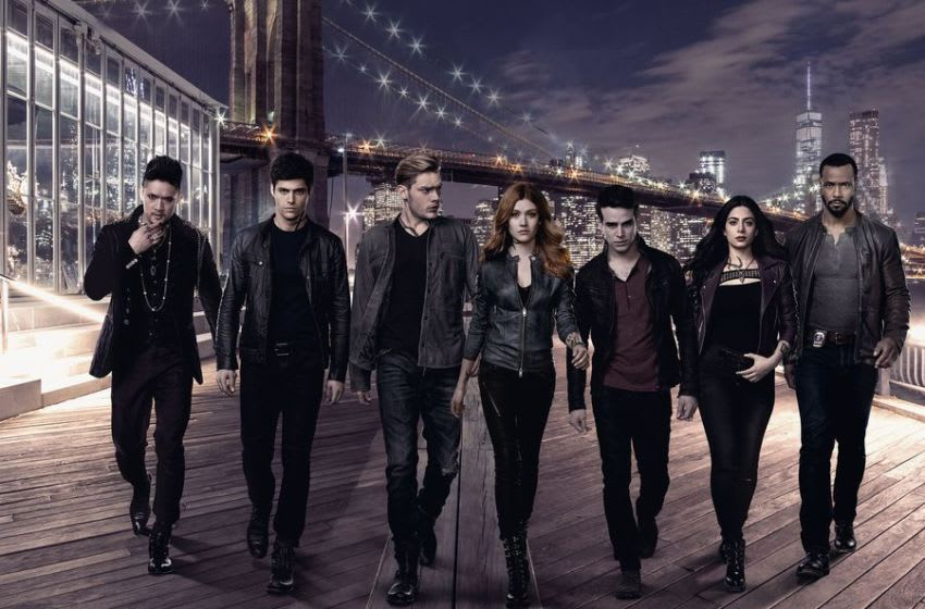 Photo Credit: Shadowhunters/Freeform Image Acquired from Disney ABC Media
