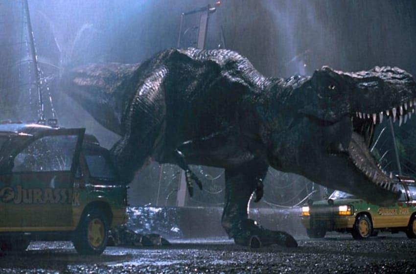 Photo Credit: Jurassic Park / Universal Studios