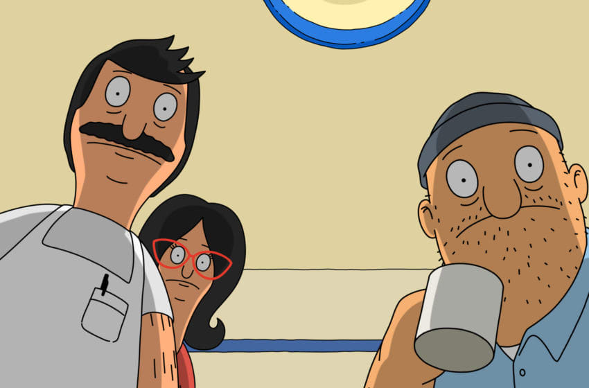 Photo Credit: Bob's Burgers/Fox, Acquired From Fox Flash
