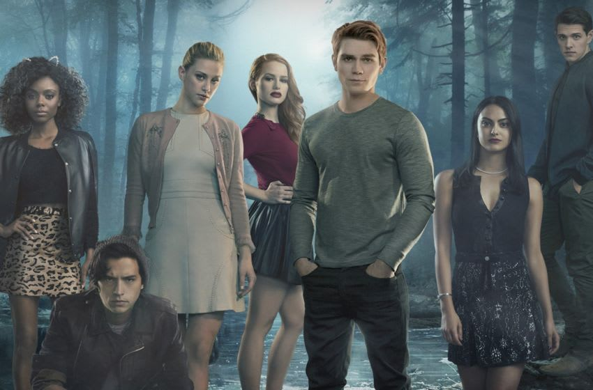 Photo Credit: Riverdale: The Complete Second Season/Warner Bros. Home Entertainment Image Acquired from Warner Bros. PR