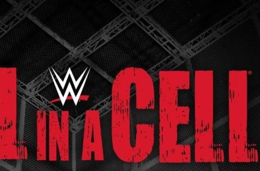 Photo Credit: WWE Hell in a Cell. Acquired From WWE.com