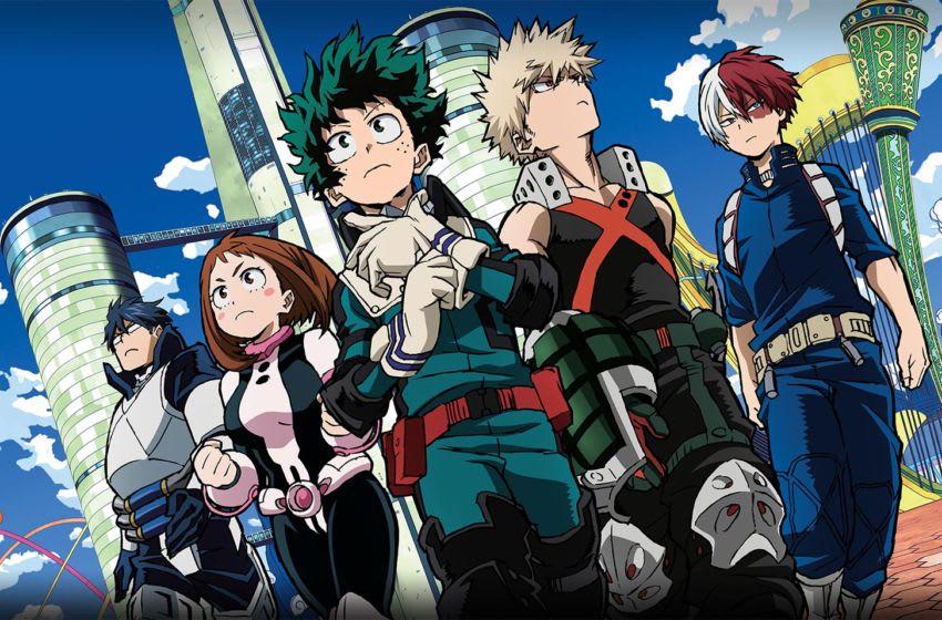 Photo credits: Funimation / Funimation Films