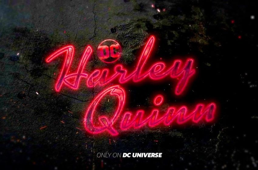 Photo Credit: Harley Quinn/DC Universe, Warner Bros. Entertainment Inc Image Acquired from DC Entertainment PR
