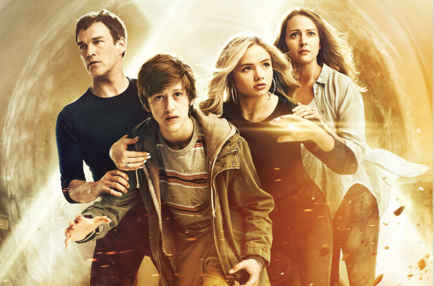 Photo Credit: The Gifted: The Complete First Season/Twentieth Century Fox Home Entertainment Image Acquired from Team Click