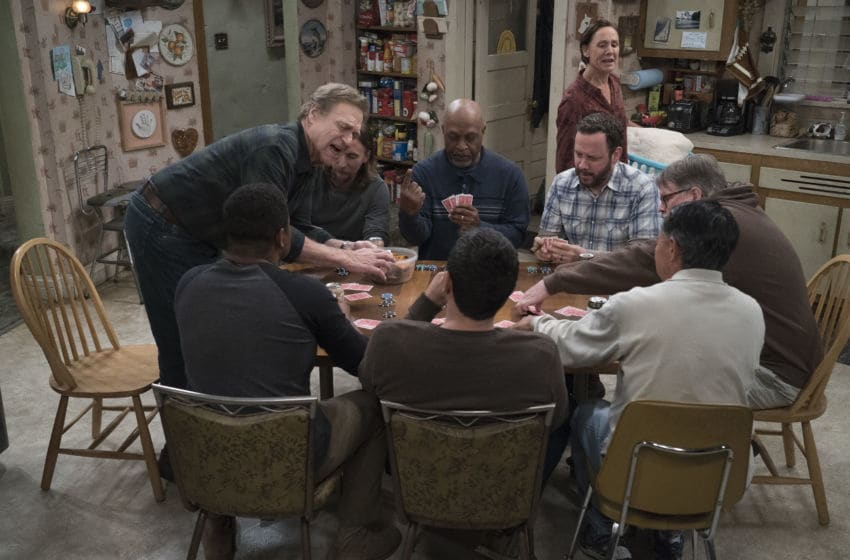 THE CONNERS - ABC/Eric McCandless --Acquired via Disney ABC Press