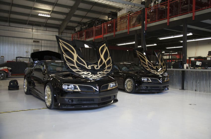 TRANS AM -- Photo credit: Discovery Channel -- Acquired via Discovery PR