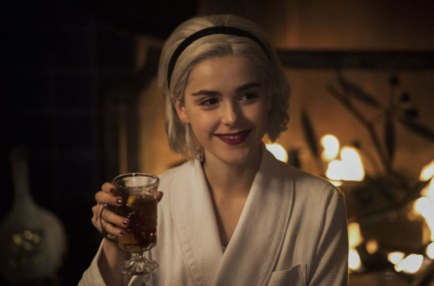 CHILLING ADVENTURES OF SABRINA -- Photo credit: Netflix -- Acquired via Netflix Media Center