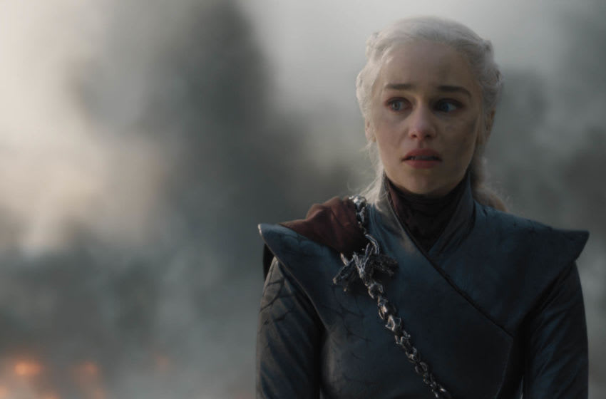 Game of Thrones Season 8 -- photo: Helen Sloan/HBO -- Acquired via HBO Media Relations Site
