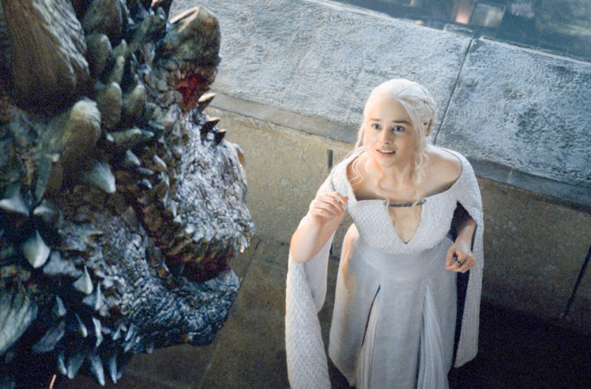 Game of Thrones. Image Courtesy HBO