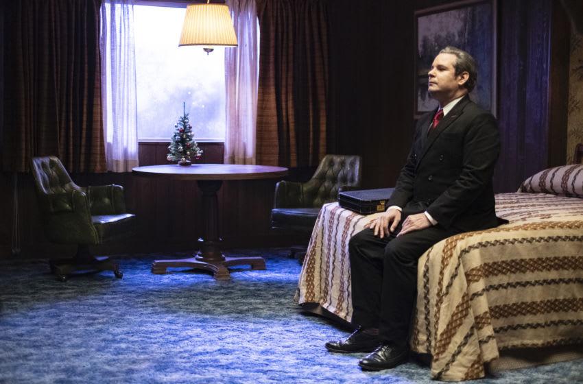 Episode 35 (season 3, episode 11), debut 11/22/19: Paul F. Tompkins.photo: Tyler Golden/HBO.
