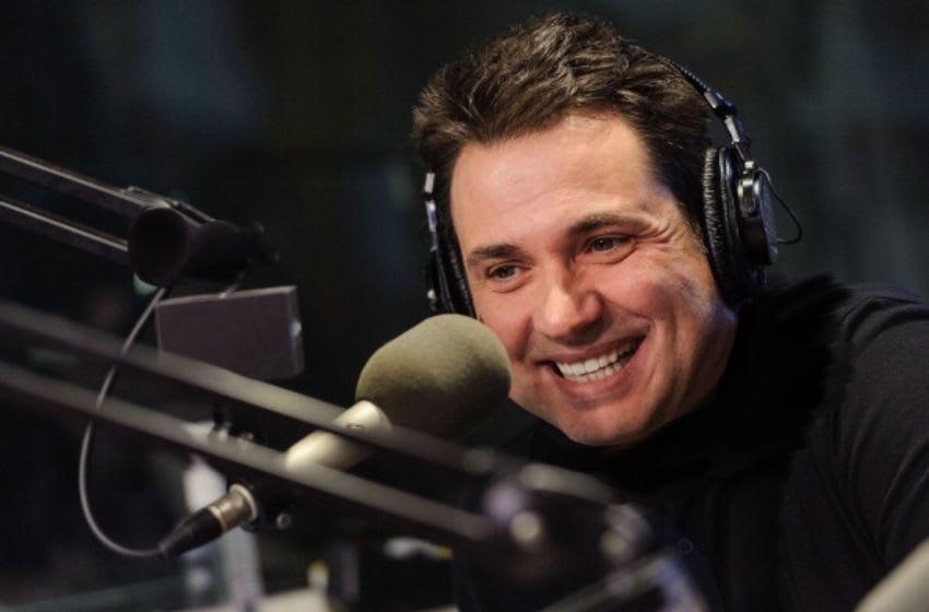 The Adam Ferrara Podcast -- Courtesy of Adam Ferrara