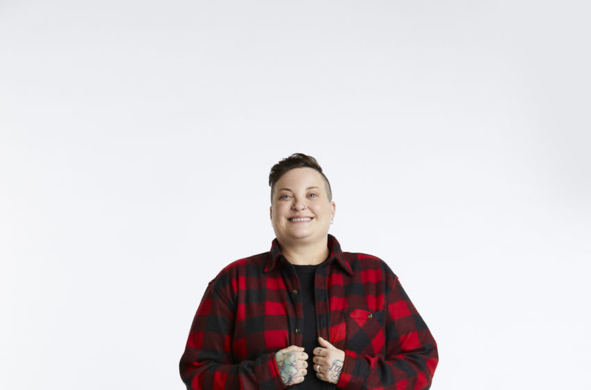 Big Brother Canada Season 8 houseguest Carol Rosher.. Image Courtesy Corus/Global TV