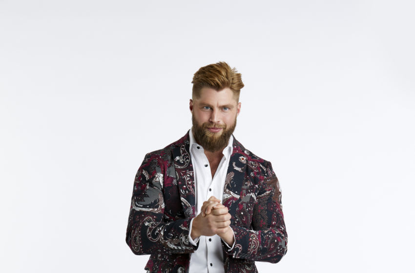 "Big Brother Canada Season 8 houseguest Christopher ""Chris"" Wyllie.. Image Courtesy Corus/Global TV"