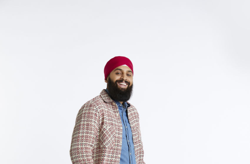 Big Brother Canada Season 8 houseguest Hira Deol.. Image Courtesy Corus/Global TV
