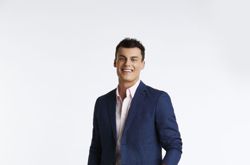 Big Brother Canada Season 8 houseguest Micheal Stubley.. Image Courtesy Corus/Global TV