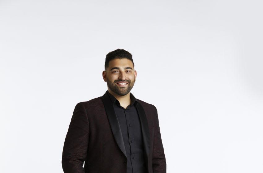 Big Brother Canada Season 8 houseguest Nico Vera.. Image Courtesy Corus/Global TV