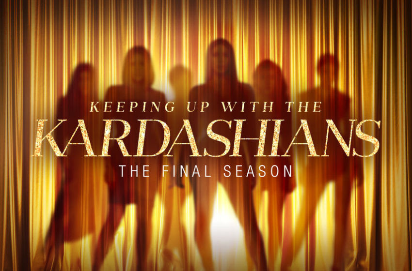 KEEPING UP WITH THE KARDASHIANS-- Pictured: