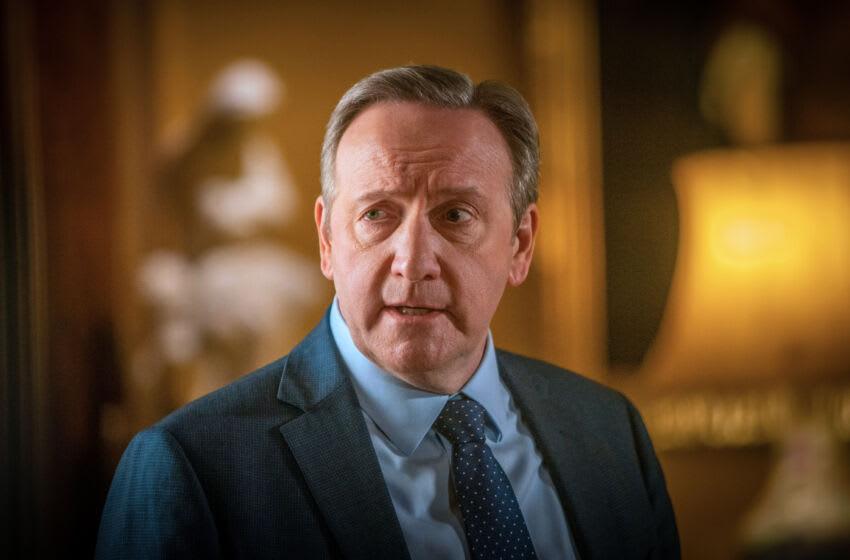 Neil Dudgeon as DCI Barnaby-Midsomer Murders_Season 22, Episode 3-Photo Credit:Mark Bourdillon/AcornTV