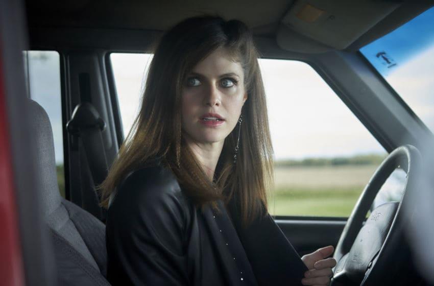 Photo: Alexandra Daddario in We Summon the Darkness - Courtesy Saban Films