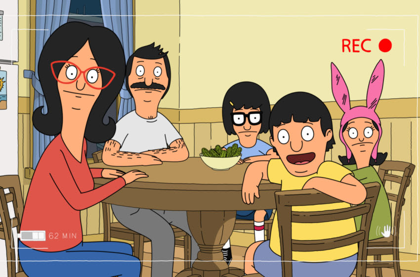 BOB'S BURGERS: Linda enlists the family to make a video for her parents' anniversary in the