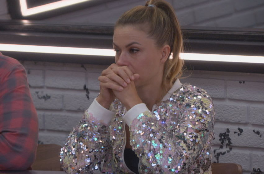 Season 22 of BIG BROTHER ALL-STARS follows a group of people living together in a house outfitted with 94 HD cameras and 113 microphones, recording their every move 24 hours a day. Each week, someone will be voted out of the house, with the last remaining Houseguest receiving the grand prize of $500,000. Airdate: August 30, 2020 (8:00-9:00PM, ET/PT) on the CBS Television Network Pictured: Christmas Abbott Photo: Best Possible Screen Grab/CBS 2020 CBS Broadcasting, Inc. All Rights Reserved
