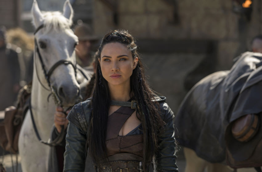 The Outpost Season 3 -- Photo: Aleksandar Letic/The CW